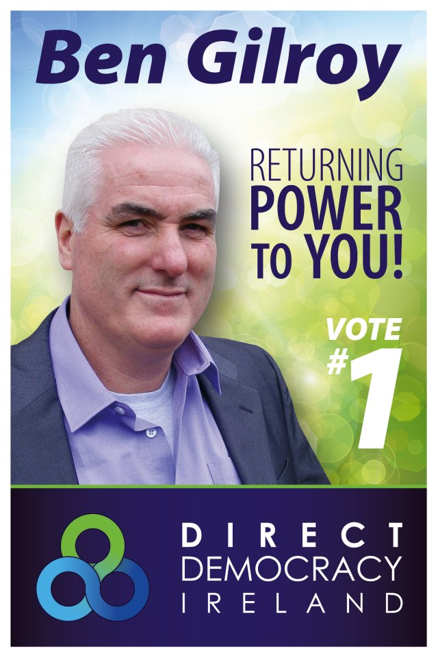 Gilroy Direct Democracy