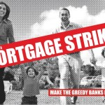 Mortgage Strike