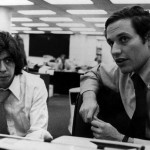 Watergate: Bernstein and Woodward
