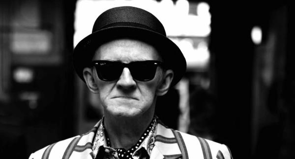 Philip Chevron is  dead.  The legacy of Irish punk band, The Radiators From Space: