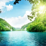Lagoon-Green-Water-Wallpapers