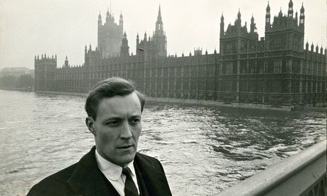 RIP Tony Benn.  Here's an interview he did for Village (2009).