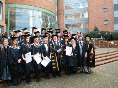 Devaluing degrees. By Peter McMenamin,retired General Secretary of the TUI