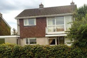 Largely intact tiled fronted 3-bedroom, 2-storey