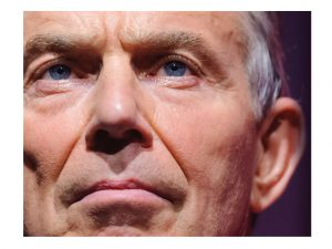 Blair: master of spin, terminally exposed by Chilcot