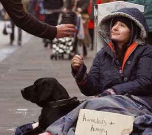 Priorities include to comprehensively address the homelessness issue